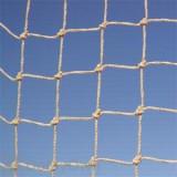 Bird Barrier 3 / 4 in. Stone StealthNet Standard 50\' x 50\' Bird Net (n1-s220)