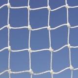 Bird Barrier 3 / 4 in. White StealthNet Heavy Duty 25\' x 75\' Bird Net (n1x - t130)
