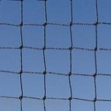 Bird Barrier 1 - 1 / 8 in. Black StealthNet 25\' x 50\' Bird Net (n2 - b120)