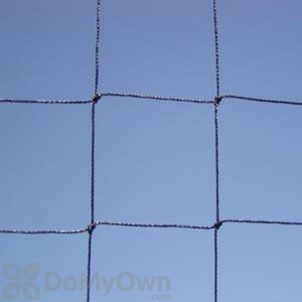 Bird Barrier 2 in. Black StealthNet Bird Net