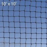 Bird Barrier 3 / 8 in. StealthNet 4 / 1 10\' x 25\' Bat Net (n8-b105)