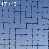 Bird Barrier 3 / 8 in. StealthNet 4 / 1 25\' x 25\' Bat Net (n8-b110)