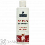 Natural Chemistry DeFlea Pet Shampoo for Cats