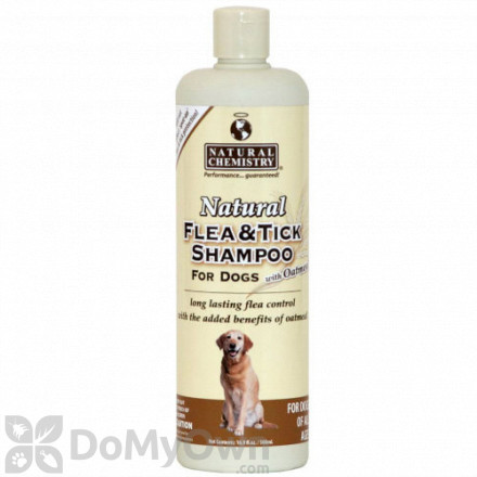 Flea & Tick Shampoo and Dips for Dogs