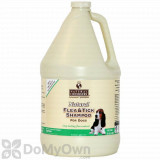 Natural Chemistry Natural Flea & Tick Shampoo for Dogs 1 gal.