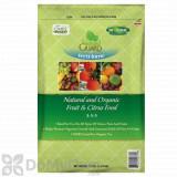 Ferti-lome Natural Guard Natural and Organic Fruit and Citrus Food 3 - 5 - 5 12 lbs.