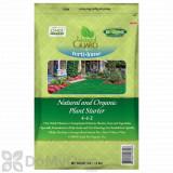 Ferti-lome Natural Guard Natural and Organic Plant Starter Food 4 - 4 - 2