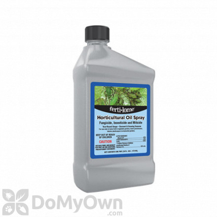 Fertilome Horticultural Oil Spray Concentrate