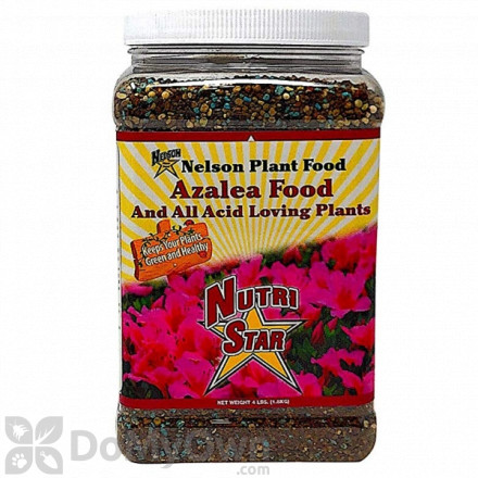 NutriStar 9 - 13 - 11 Azalea Food