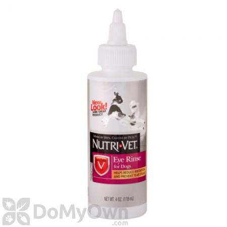 Nutri - Vet Eye Rinse for Dogs