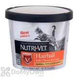 Nutri - Vet Hairball Soft Chews for Cats