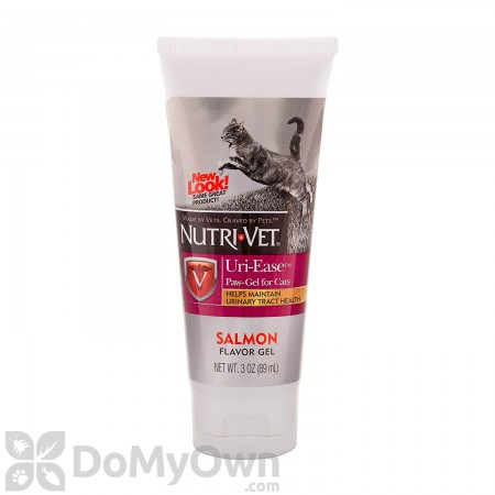 Nutri - Vet Uri - Ease Paw - Gel for Cats