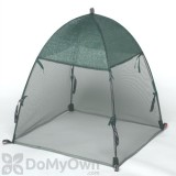 NuVue Bug N Shade Insect & Shade Cover - Synthetic Framed (28\