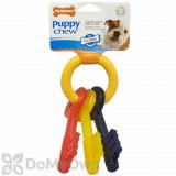 Nylabone Puppy Chew Teething Keys - Small