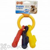 Nylabone Puppy Chew Teething Keys - Large
