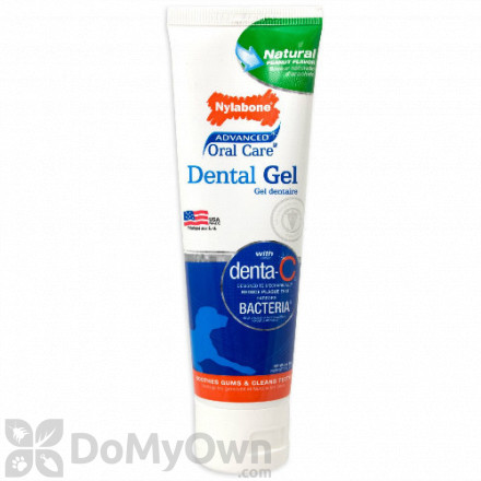 Nylabone Advanced Oral Care Dental Gel