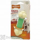 Nylabone Dura Chew Double Action Chew Bone