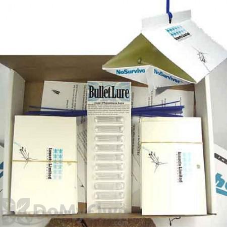 NoSurvivor Cigarette Beetle Kit