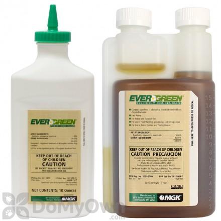 OMRI Natural Insect Control Kit