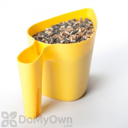 Opus Scoop and Fill for Bird Seeds (300)