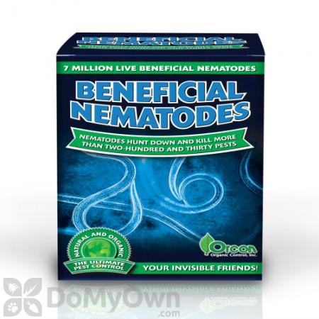 Orcon Beneficial Nematodes (7 million nematodes) (GC-R7M)