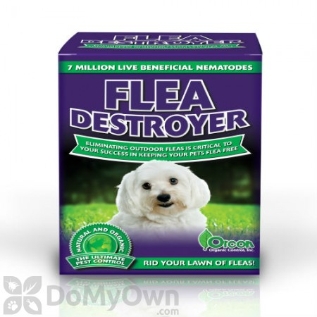 Orcon Flea Destroyer (7 million units) (FD-C7M)