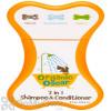 Organic Oscar 2 in 1 Shampoo and Conditioner