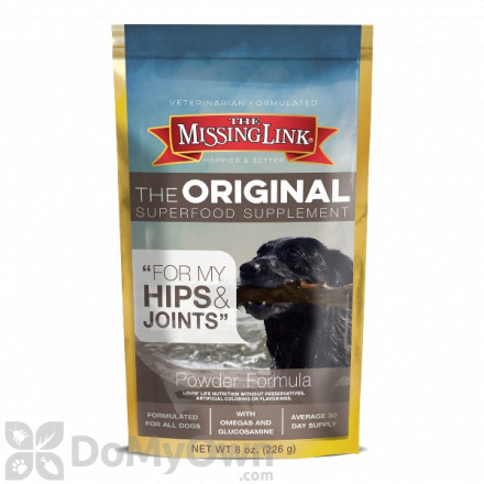 The Missing Link Original Hip and Joint Supplement