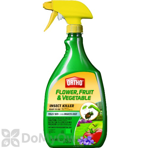 Ortho Max Flower Fruit And Vegetable Insect Killer Ready To Use