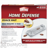 Ortho Home Defense Roach Bait