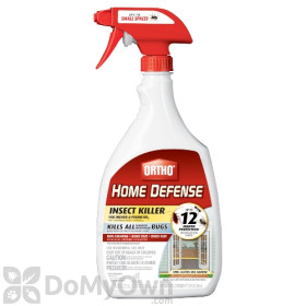Ortho Home Defense Insect Killer for Indoor and Perimeter RTU