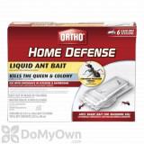 Ortho Home Defense Liquid Ant Bait - 6 Pack