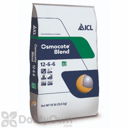 Osmocote Blend 12 - 6 - 6 (2 - 3M)