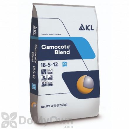 Osmocote Blend 18 - 5 - 12 (8 - 9M)