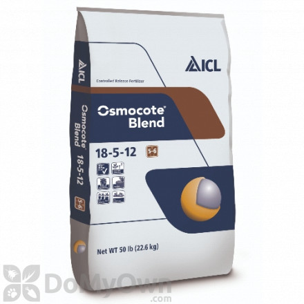 Osmocote Blend 18 - 5 - 12 (5 - 6M)
