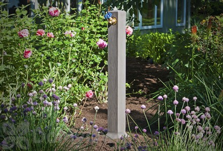 Oasis Garden Hose Timber