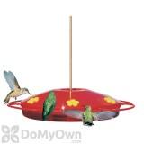 Perky Pet Oasis Hummingbird Bird Feeder 16 oz. (221)