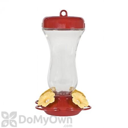 Perky Pet Top - Fill Glass Hummingbird Feeder 16 oz. (131TF)