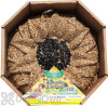Pine Tree Farms Sunflower Seed Wreath Bird Food 2.5 lb. (1363)