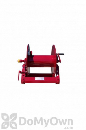Hannay 1516 - 17 - 18 Electric Reel with Guides