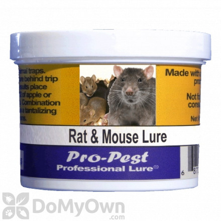 Pro - Pest Professional Lure for Rats and Mice - Original Flavor