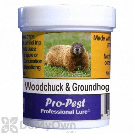 Pro - Pest Professional Lure for Woodchucks and Groundhogs