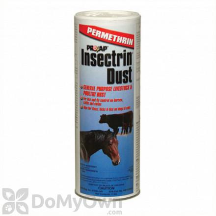 Neogen Prozap Insectrin Dust