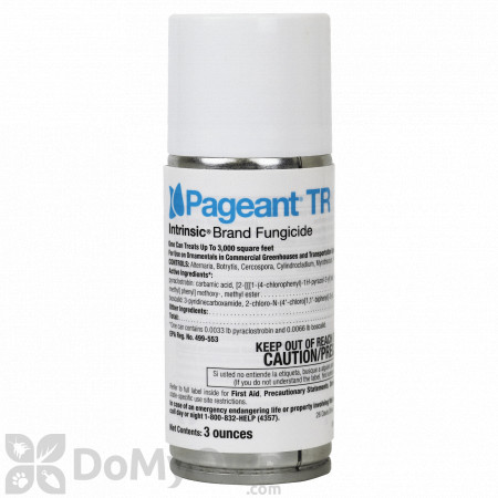 Pageant TR Intrinsic Brand Fungicide