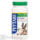 Pet-Tabs CF (Calcium Formula) for Dogs and Cats