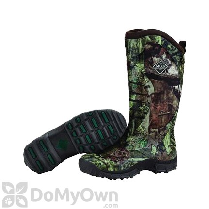 d95814216ea Muck Boots Pursuit Stealth Fleece Boot