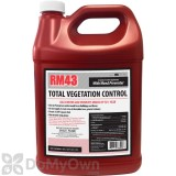 RM43 43% Glyphosphate Plus Weed Preventer - 1 Gallon