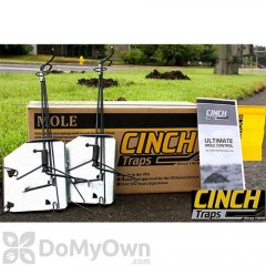 CINCH Traps Mole Trap Kit