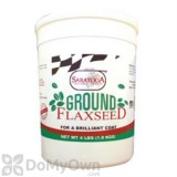 Saratoga Ground Flaxseed Supplement for Horses