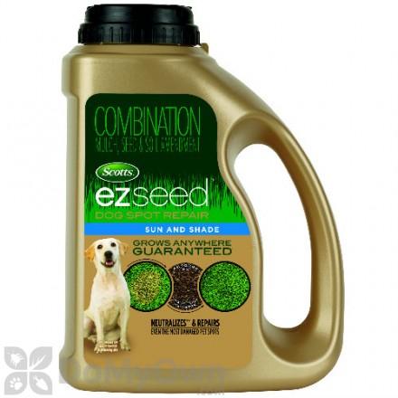 Scotts EZ Seed Dog Spot Repair Sun and Shade